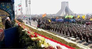 IRAN, DREAMS OF EMPIRE?