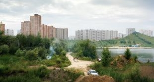 01 - SNAPSHOTS OF RUSSIA: THE LANDSCAPE OF THE SOUL