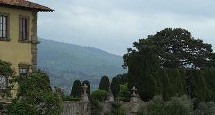 43 - VILLA GAMBERAIA - ITALIA
