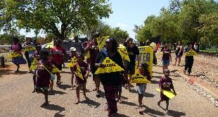 AUSTRALIA: THE ABORIGENES SECOND WIND - 27-01-2018