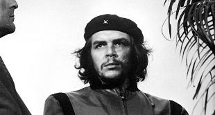 CHE GUEVARA, BEYOND THE MYTH