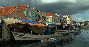 21 - THE DUTCH LEGACY IN THE CARIBBEAN