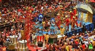 30 - PERNAMBUCO, BRAZIL'S OTHER CARNIVAL