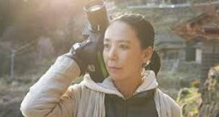 DIRECTOR NAOMI KAWASE TALKING ABOUT RADIANCE (2017)