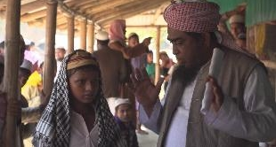BANGLADESH: ROHINGYA CHILDREN, THE DOUBLE PENALTY - 03-02-2018