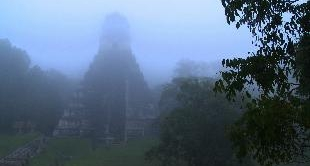03 - THE PRIDE OF GUATEMALA: TIKAL OF THE MAYAS