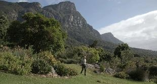 60 - KIRSTENBOSCH - SOUTH AFRICA
