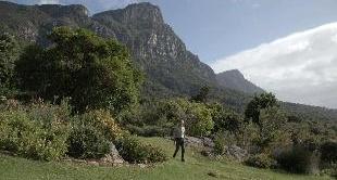 60 - KIRSTENBOSCH - SOUTH AFRICA