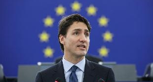 JUSTIN TRUDEAU, THE OTHER AMERICA