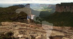 05 - BRAZIL: THE DIAMOND RANGE