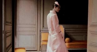 THE BEGINNINGS OF CHRISTIAN DIOR