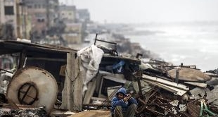 GAZA: SURVIVING ON THE EDGE OF THE ABYSS - 03-03-2018