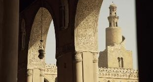 06 - SEPTEMBER, 622: THE DEPARTURE OF MOHAMET FOR MEDINA