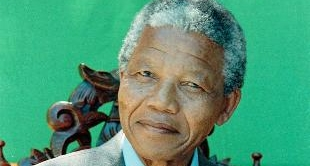 08 - FEBRUARY 11, 1990: MANDELA IS RELEASED FROM PRISON