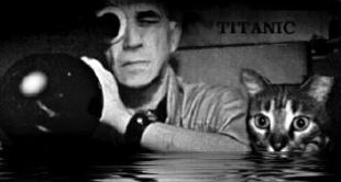 OWL'S LEGACY by CHRIS MARKER (THE)