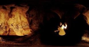 04 - MONUMENTS OF LEGEND: THE CHAUVET CAVE (VR)