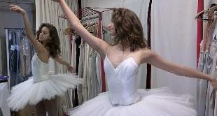 01 - CLASSICAL DANCING