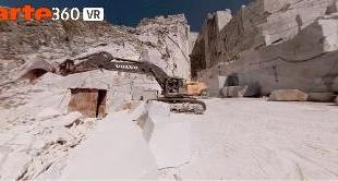 GEO 360° VR - MICHELANGELO