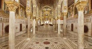 PALATINE CHAPEL OF PALERMO (THE)