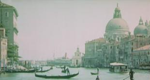 LAST MERCHANTS OF VENICE (THE)