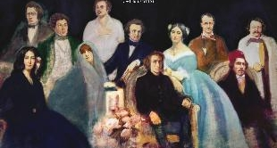 REVOLUTIONS 1825-1875 THE ADVENTURERS OF ART