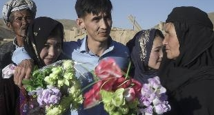 AFGHANISTAN: CHILD OF EXILE 07-07-2018
