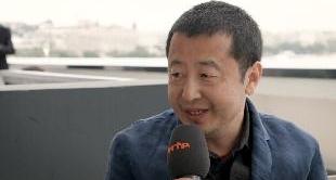 CANNES 2018 - JIA ZHANG KE
