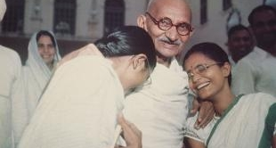 MAHATMA GANDHI, BEYOND THE MYTH