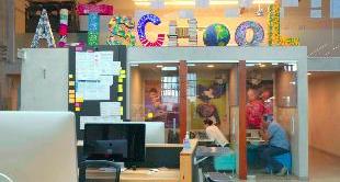 SCHOOL OF TOMORROW (THE)
