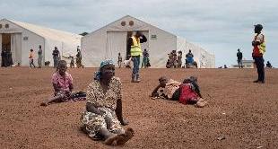 UGANDA: A REFUGEE PARADISE