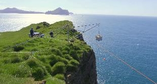 05 - WESTMAN ISLANDS - THE VOLCANIC GUARDIANS OF ICELAND