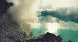 08 - KAWAH IJEN: THE HELL OF SULFUR