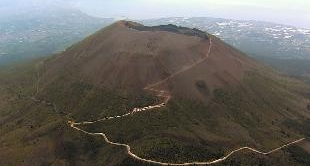 09 - NAPLES : A VOLCANO CAN HIDE ANOTHER