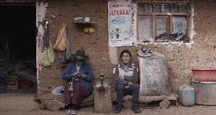 02 - THE MEMORY OF QOLQE PUNKU IN PERU