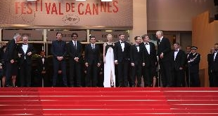 CANNES, THE FREEDOM FESTIVAL