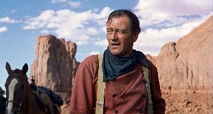 JOHN WAYNE, BEYOND THE MYTH