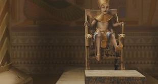 TRUE STORY OF KING TUT'S TREASURE (THE)