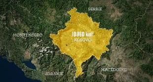 MAPPING THE WORLD - KOSOVO, 10 YEARS OF INDEPENDENCE AND WHAT FUTURE?