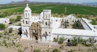 61 - MEXICO - FATHER KINO AND THE SOUTHWEST