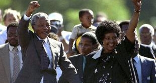 NELSON MANDELA, BEYOND THE MYTH