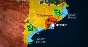 CATALONIA THE SPANISH IMBROGLIO