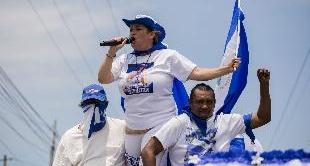 NICARAGUA: THE WINDS OF CHANGE - 10-20-2018