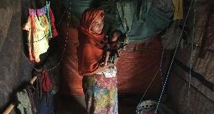 BANGLADESH: ROHINGYAS, THE CHILDREN OF SHAME - 11-17-2018