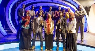 SUDAN: START-UPS AND REALITY TV - 12-01-2018