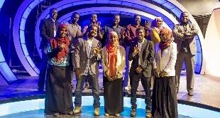 SUDAN: START-UPS AND REALITY TV - 12-01-2018
