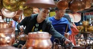 CHINA: VILLAGES 2.0 - 12-08-2018