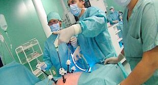 SURGERY OF THE FUTURE (THE)