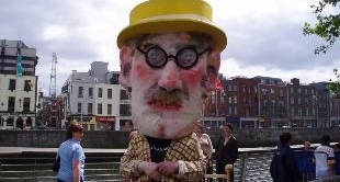 ULYSSES IN DUBLIN