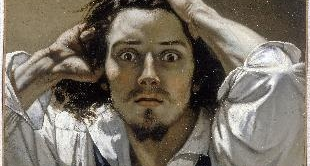 COURBET, THE ORIGIN OF HIS WORLD