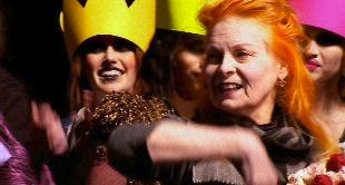 VIVIENNE WESTWOOD - DO IT YOURSELF